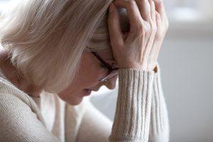 Cancer fatigue