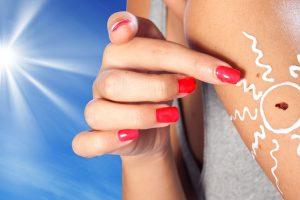 Skin cancer check