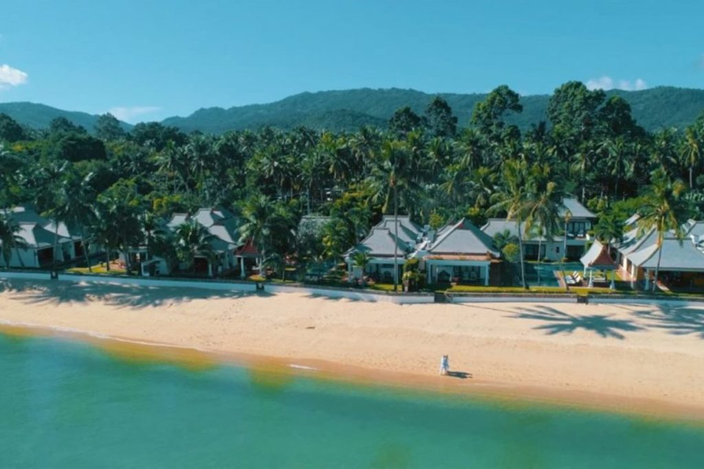 Medical wellness retreat in Thailand