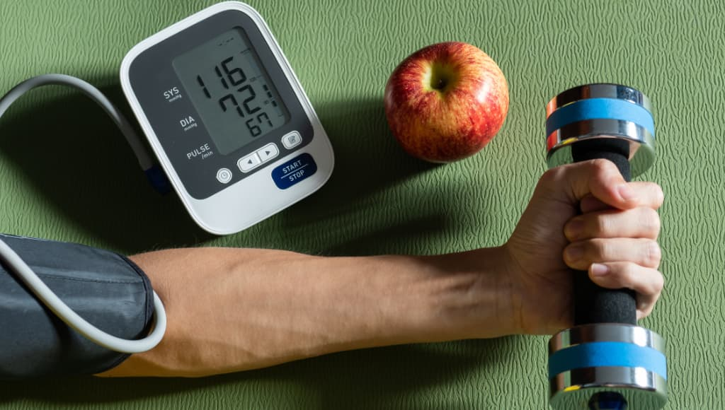 The functional medicine approach to high blood pressure